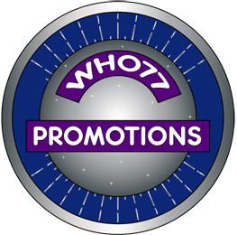 Who 77 Promotions